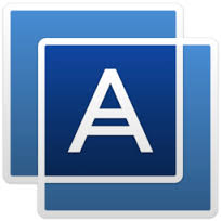 Acronis Softwarepartner